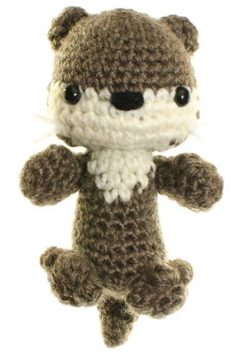 Amigurumi Patterns The Crochet Wildlife Guide - Crochet ...