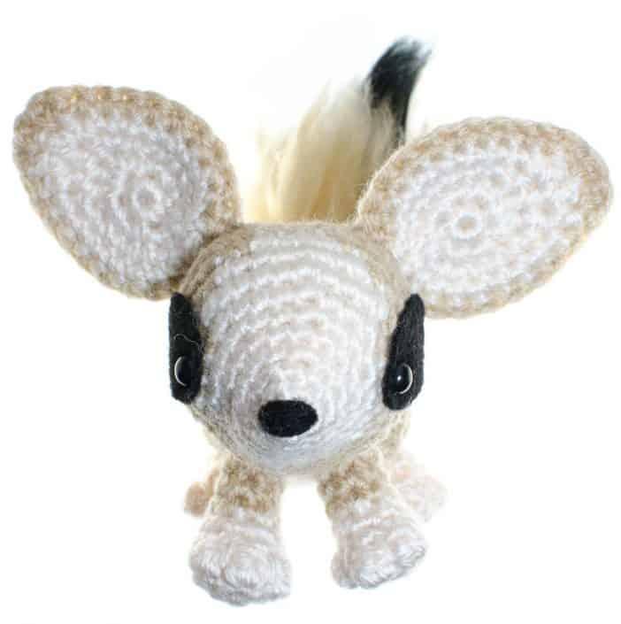 Amigurumi Patterns The Crochet Wildlife Guide - Crochet ...
